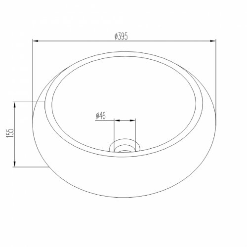 Meuble SdB LOFT Ardoise Métallisée 90 cm Galet-dimensions