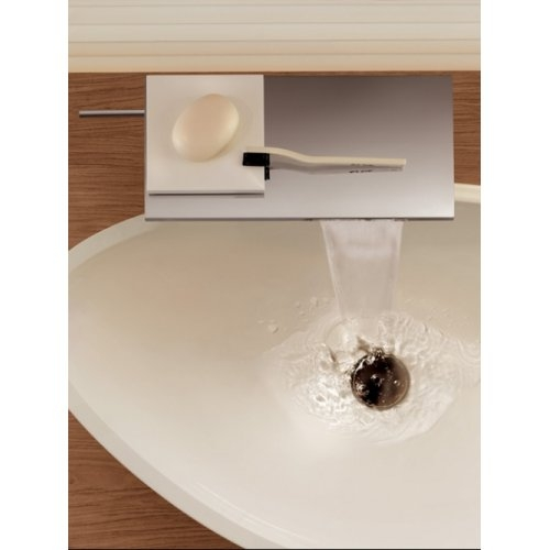 Mitigeur lavabo 110 Axor Massaud - 18010000 Washbowl