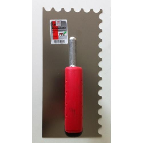 Peigne à colle TOPLINE en métal R16 Peigne 630044 (2)
