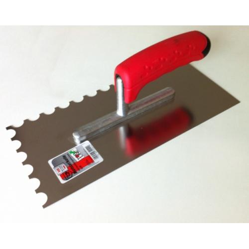 Peigne à colle TOPLINE en métal R16 Peigne 630044 (3)