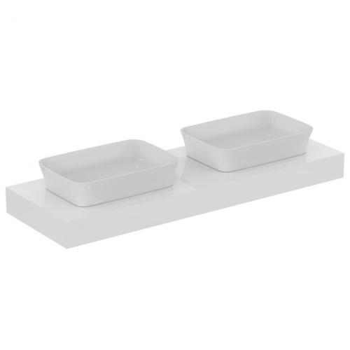 Vasque rectangulaire à poser IPALYSS Blanc Brillant - 55x38 cm IdealStandard_U8593-E1392_Cuto_22670ba56dd6eca4c6c40e5636f9e4c9