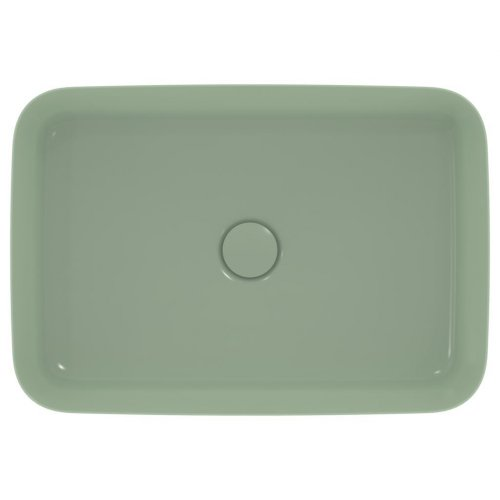 Vasque rectangulaire à poser IPALYSS Sauge - 55x38 cm IdealStandard_E1392-E2076_Cuto_57fc97f8c145c344bd3c4de0f53e0d56