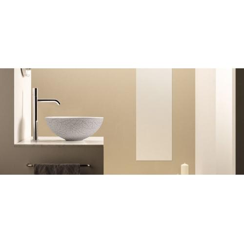 Vasque à poser NEW LYS Craquelé 00413-craquelé
