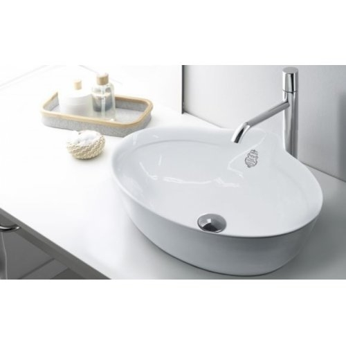 Vasque à poser TITANIC 2ND CLASS