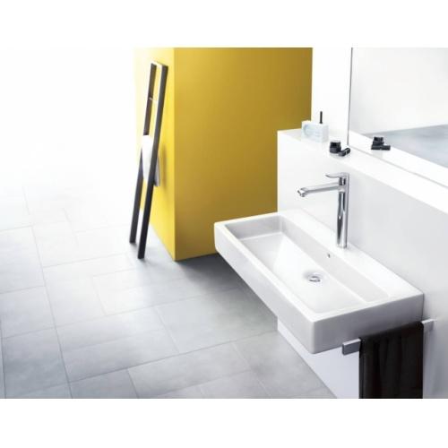 Mitigeur de lavabo surélevé METRIS 260 avec vidage tirette* 31082000