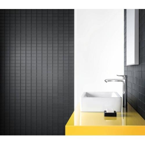 Mitigeur de lavabo surélevé METRIS 260 avec vidage tirette* 31082000 amb3