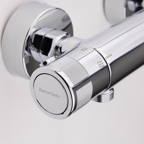 Mitigeur bain-douche thermostatique TERMOTECH THERMOTECH
