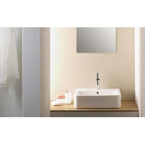 Vasque à poser ou suspendue SANTANDER 45 4063