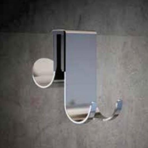Crochet en acier pour paroi de douche R90APPEN0G Paroi