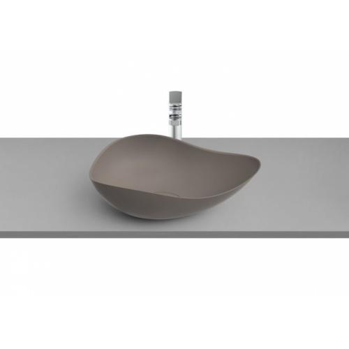 Vasque à poser OHTAKE Blanc Brillant Ohtake_A327A13860_Café