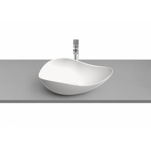 Vasque à poser OHTAKE Blanc Brillant Ohtake_A327A13140_Blanc Mat