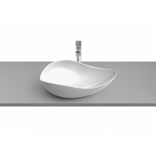 Vasque à poser OHTAKE Blanc Brillant Ohtake_A327A13000