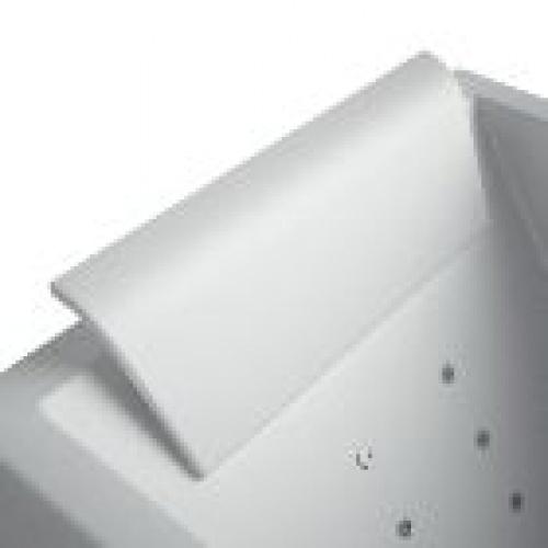 Baignoire à encastrer SENSE 4 Standard Blanc Brillant - 170x70 cm Repose tête SENSE