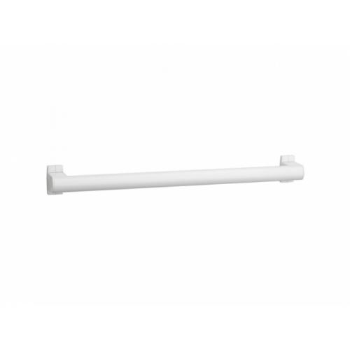 Barre droite ARSIS 500 mm Blanc