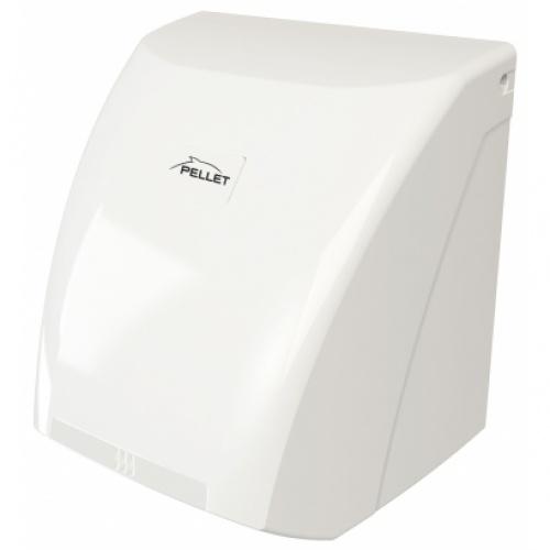 Séche-mains électronique ABS Blanc 2300 W