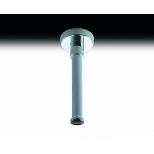 Bras de douche vertical de 15 cm