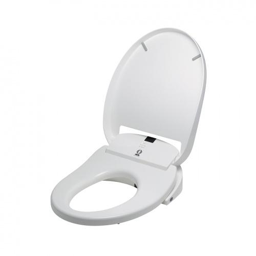 Abattant de WC japonais ASEO Plus Olfa aseo plus cote ouvert fr