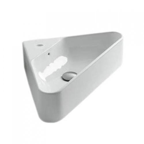 Lave mains d'angle céramique ISOCEL WIS4209