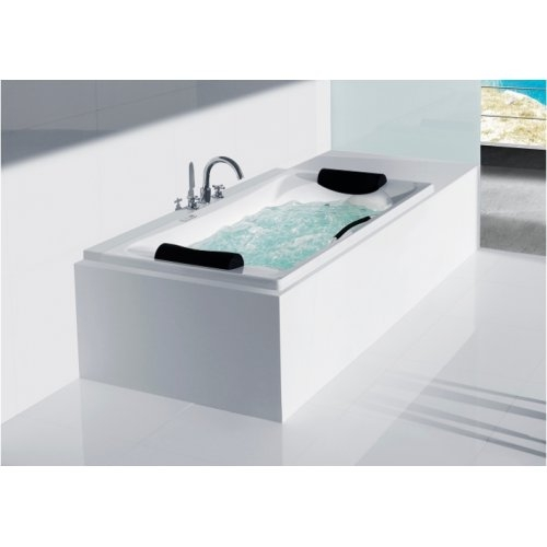 Baignoire biplace BeCool 180x90 - ROCA Becool