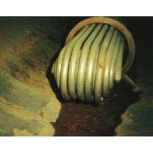 Anti-calcaire électronique D-CALC Jumbo (5-10 pers) Crbst maison 20lie cc 80ge 202