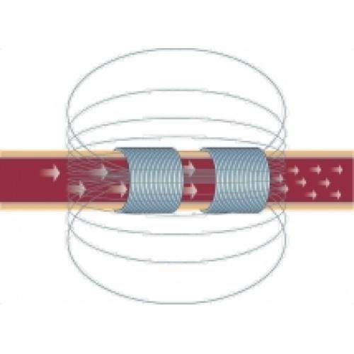 Anti-calcaire électronique D-CALC Jumbo (5-10 pers) Crbst ondes 20de cc 81toure cc 81e