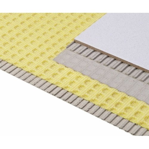 Natte de désolidarisation et d'étanchéité DURABASE CI++ 10 ml Dural uk ltd durabase ci sealing decoupling matting system for tiles 3