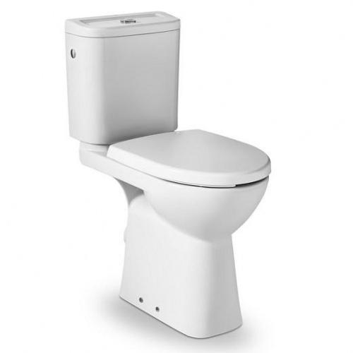 Pack WC Surélevé Access Sortie horizontale Roca