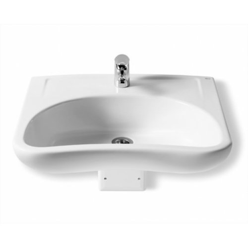 Lavabo ergonomique Access Roca