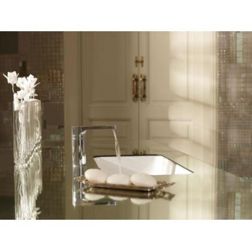 Mitigeur lavabo chromé AROLA 2601 06