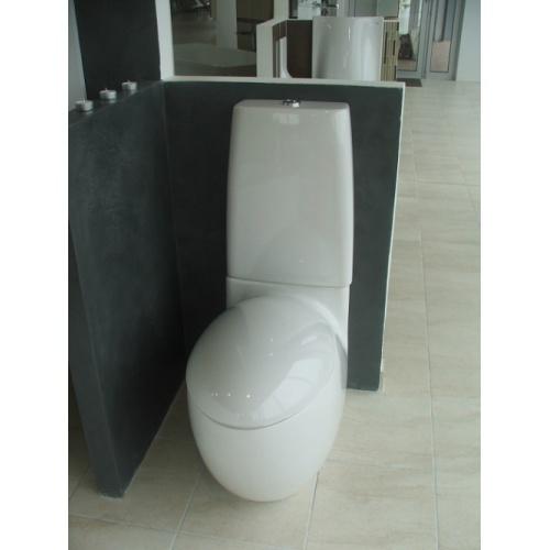 Pack WC à poser et abattant Alessi Laufen Dscf7620wcalessione z
