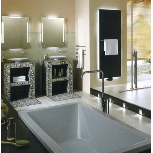 Plan de toilette individuelle à carreler JACKOBOARD Modula D800 Meuble jackon redim600