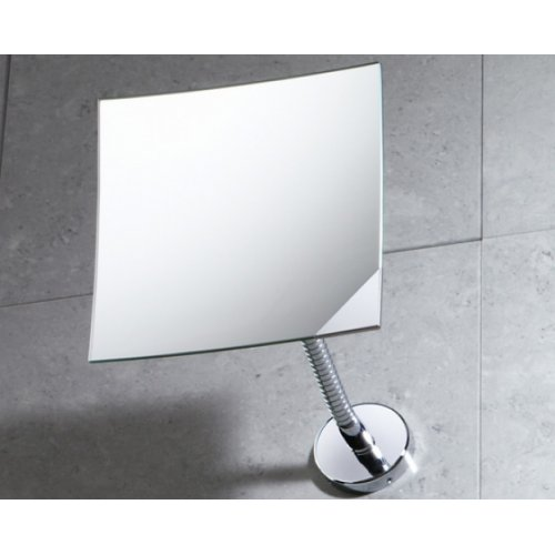 miroir mural orientable grossissant 2111 bertrand. Black Bedroom Furniture Sets. Home Design Ideas