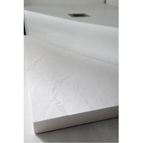 Receveur de douche souple SOFT Blanc 100x180 cm Receveur SOFT Blanc ZOOM