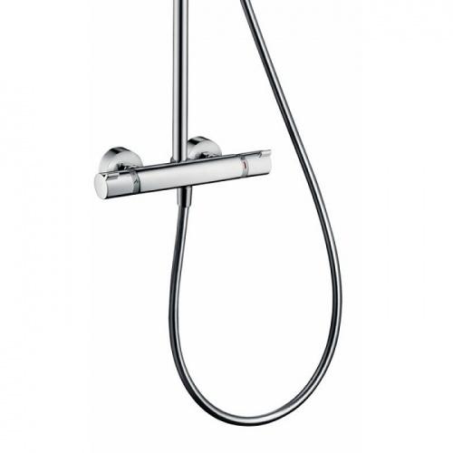 Colonne de douche thermotatique Showerpipe Raindance Select 300 AIR 27114000 16368
