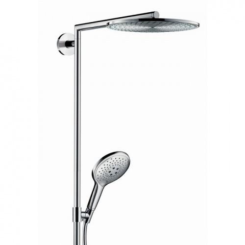 Colonne de douche thermotatique Showerpipe Raindance Select 300 AIR 27114000 16367