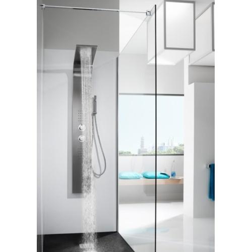 Colonne de douche avec Hydromassage Essential 2.0 Roca* Roca essential