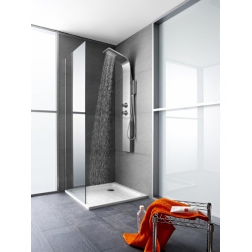 Colonne de douche avec Hydromassage Essential 2.0 Roca* Essential 5
