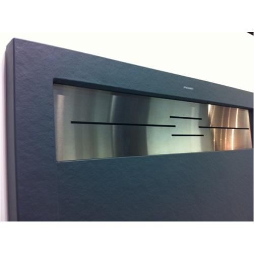receveur de douche coulement lin aire androm de blanc 70x90. Black Bedroom Furniture Sets. Home Design Ideas