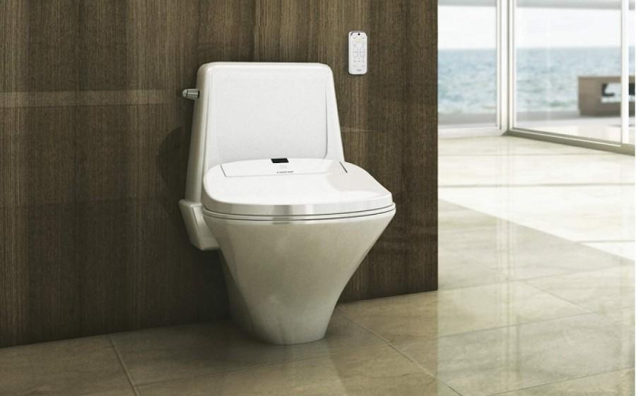 Abattant de wc japonais aseo meuble de - Abattant wc japonais ...