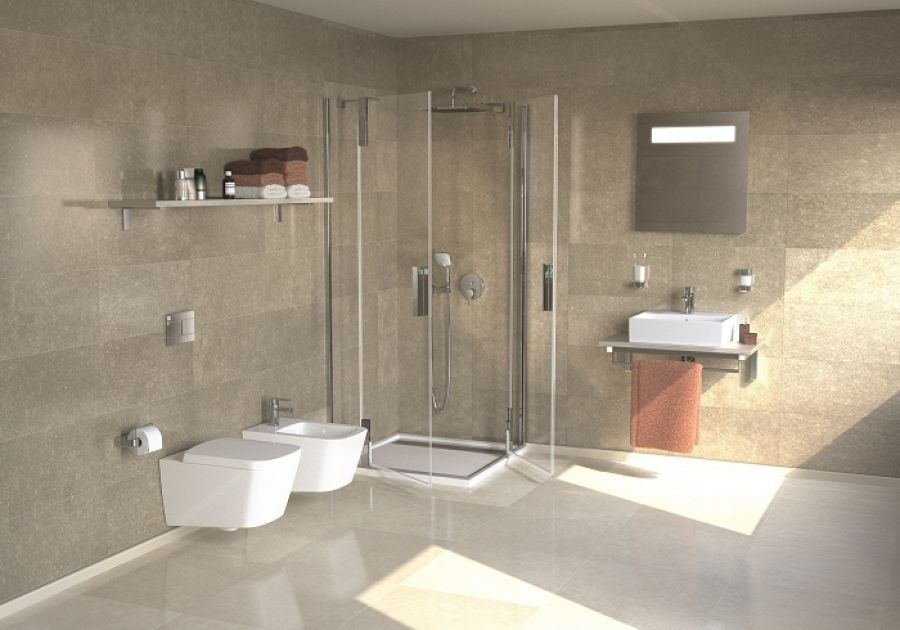 receveur de douche coulement lin aire 80x100 meuble de salle de bain. Black Bedroom Furniture Sets. Home Design Ideas