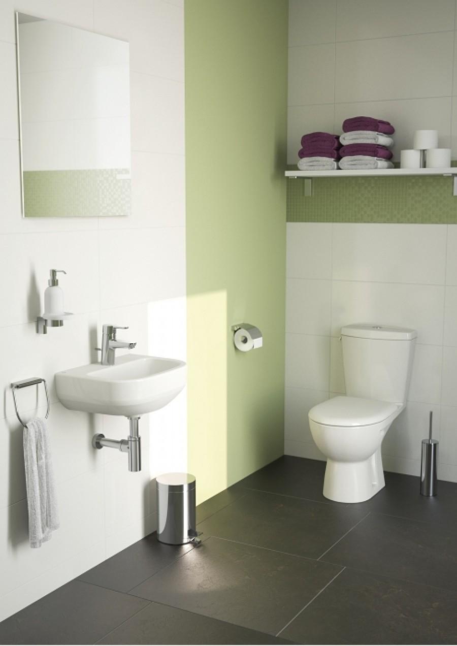 pack wc gain de place sortie horizontale kheops meuble de salle de bain. Black Bedroom Furniture Sets. Home Design Ideas