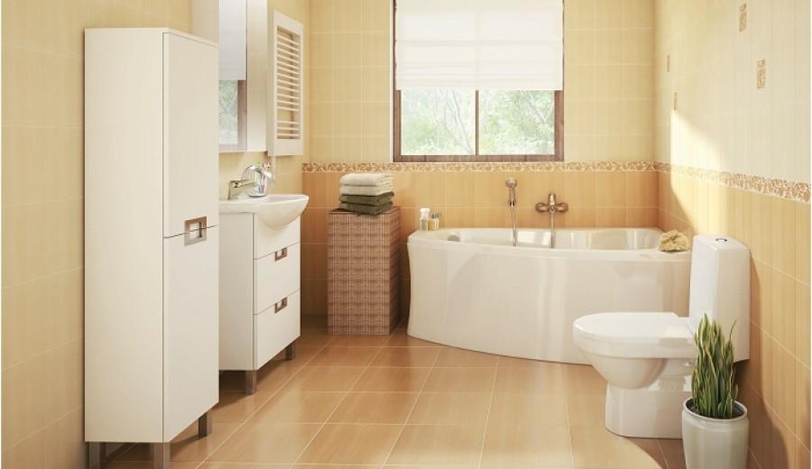 baignoire asym trique droite 160x100 sicilia sans meuble de salle de bain. Black Bedroom Furniture Sets. Home Design Ideas