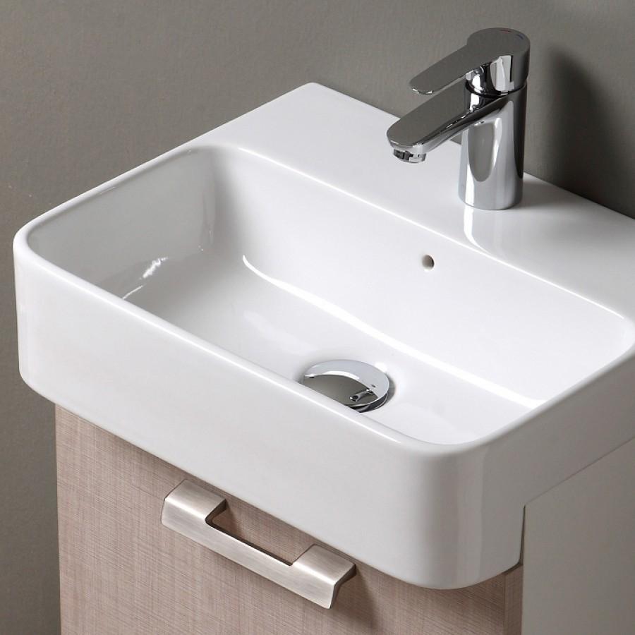 meuble lave mains piccolo beige toil meuble de salle de bain douche. Black Bedroom Furniture Sets. Home Design Ideas
