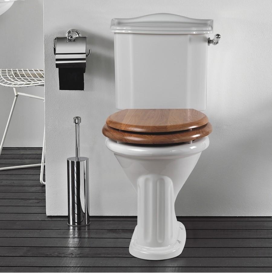 wc rolhouder retro 172505 ontwerp inspiratie voor de badkamer en de kamer inrichting. Black Bedroom Furniture Sets. Home Design Ideas