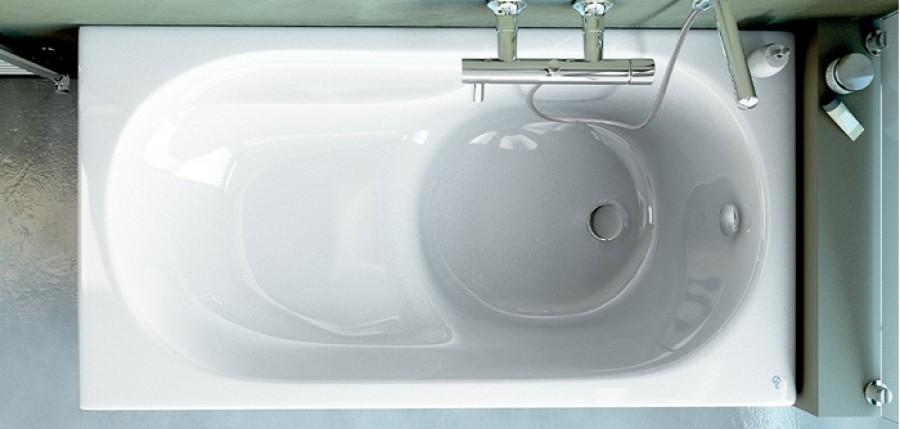 taille standard baignoire elegant agrandir plan duune. Black Bedroom Furniture Sets. Home Design Ideas