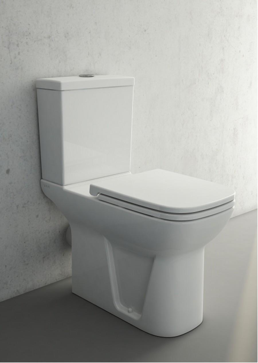 pack wc s20 surelev pmr sortie verticale ou horizontale vitra meuble de salle de. Black Bedroom Furniture Sets. Home Design Ideas