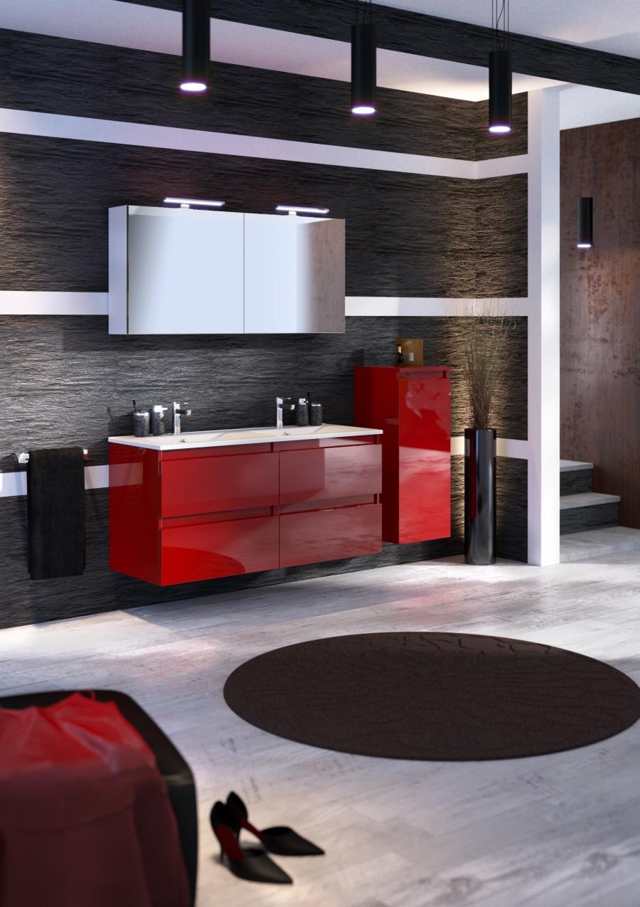 Meuble Salle De Bain Discac Rivage ~ awesome accessoires sanitaires cristal et en laiton de design