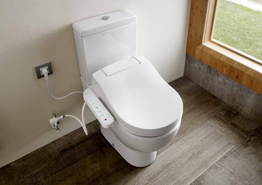 abattant de wc multiclean advance 2 2 meuble de salle de bain douche baignoire. Black Bedroom Furniture Sets. Home Design Ideas