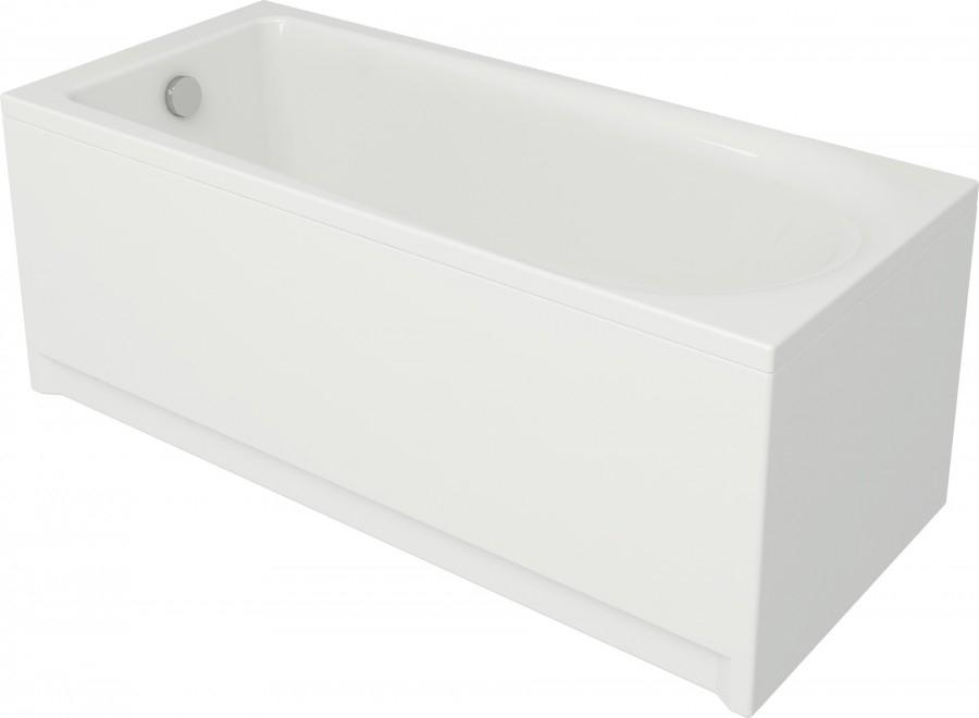 pack baignoire flavia 150x70 avec tablier fa adesanitaire. Black Bedroom Furniture Sets. Home Design Ideas