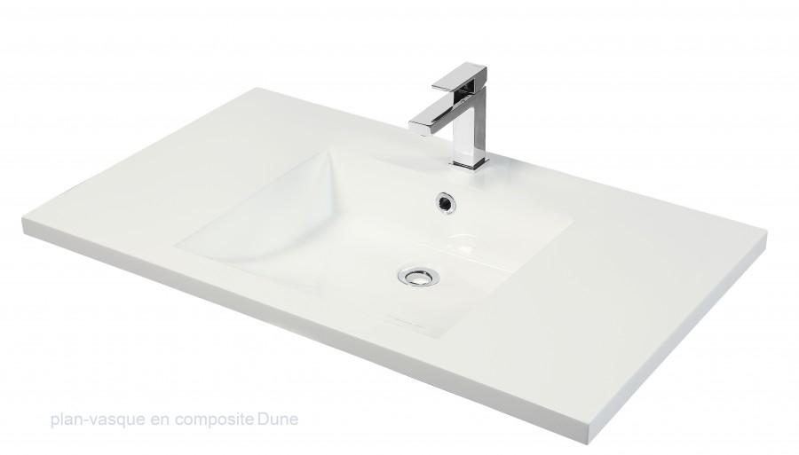 meuble simple vasque 90 cm loft bor ale meuble de salle de bain douche. Black Bedroom Furniture Sets. Home Design Ideas